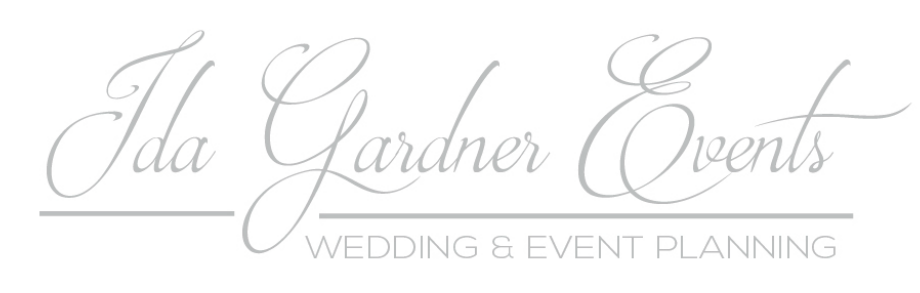 Ida Gardner Events​